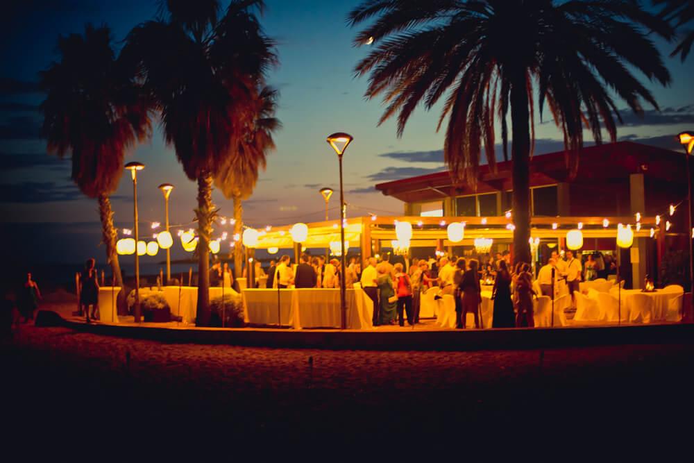 Baile de novios original y divertido en Barcelona - Neus & Pablo