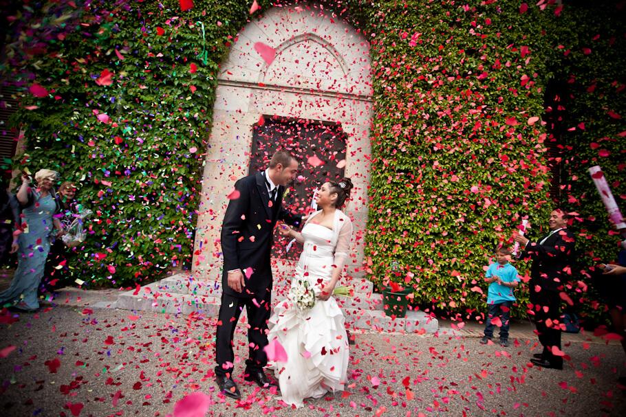 Fotógrafo reportaje de bodas en Barcelona