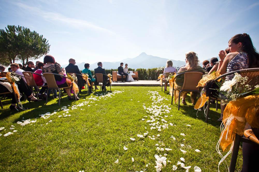 Fotografia bodas aire libre barcelona
