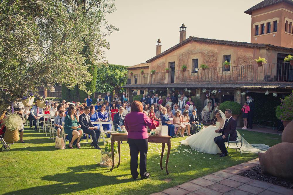 Fotografo bodas aire libre barcelona
