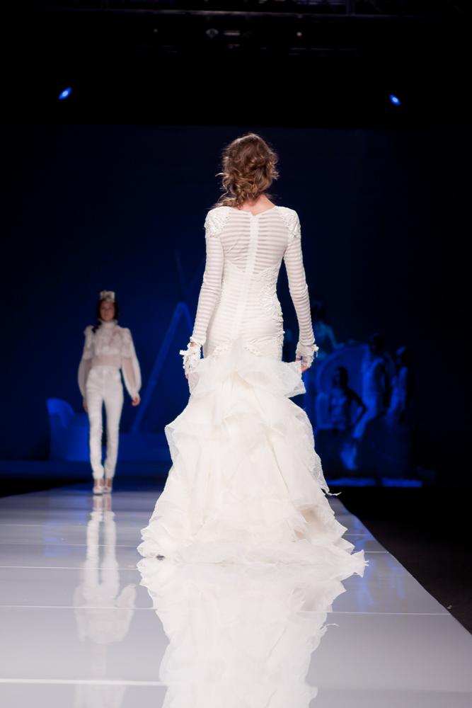 Vestidos de boda by Yolan Cris