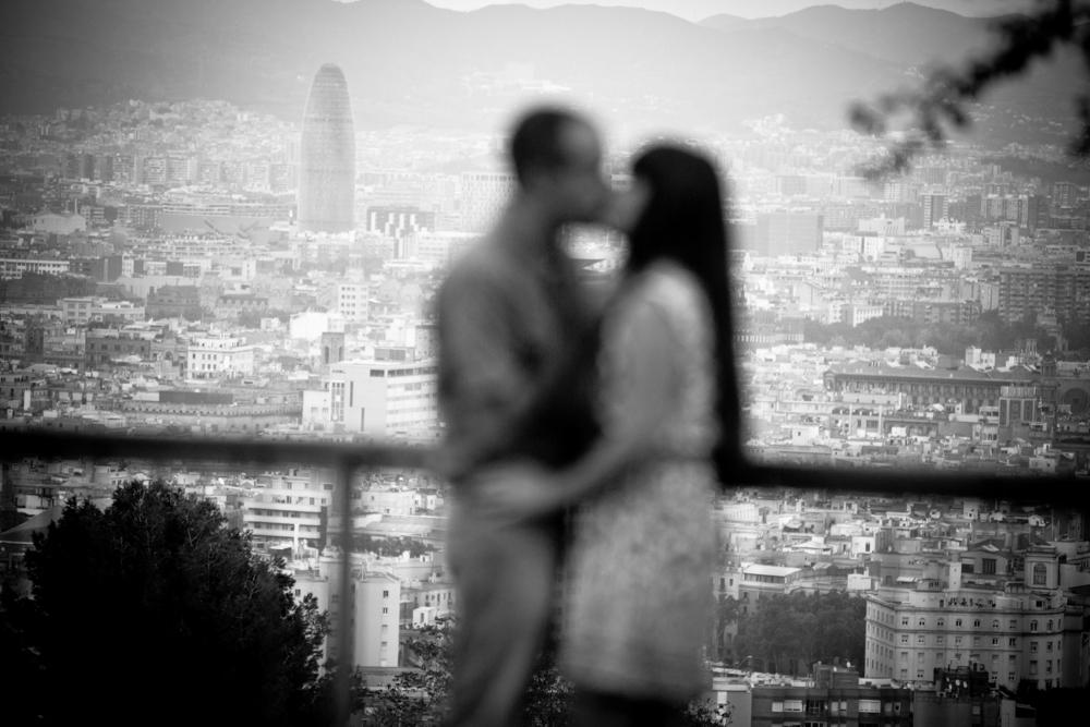 Fotografo Preboda en Barcelona