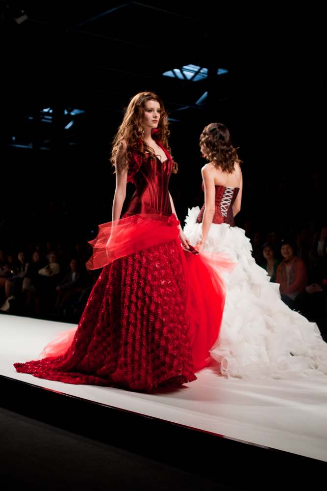 vestidos original novias bodas barcelona Jordi Dalmau