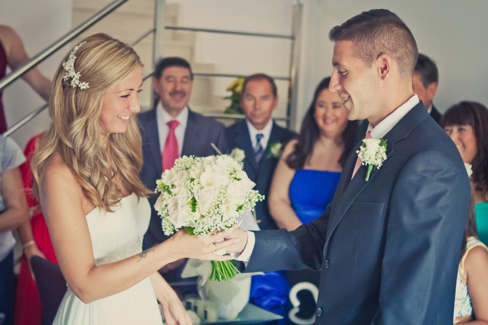 fotografo de bodas en can pages Sabadell