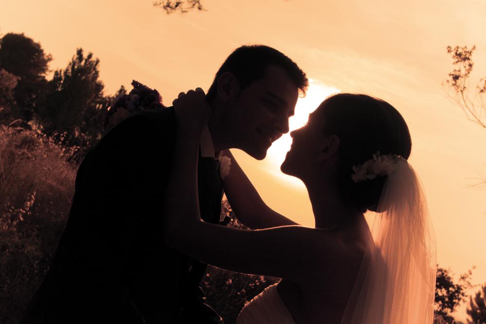 fotografo de bodas en vil·la sabat Sant cugat